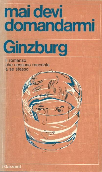 copertina libro-mai devi domandarmi-natalia ginzburg-eli libreria indipendete