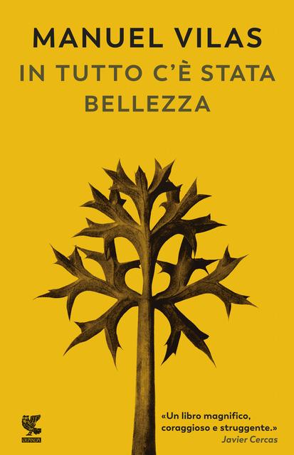 Copertina libro-in tutto c'è stata bellezza-manuel vilas-eli libreria indipendente