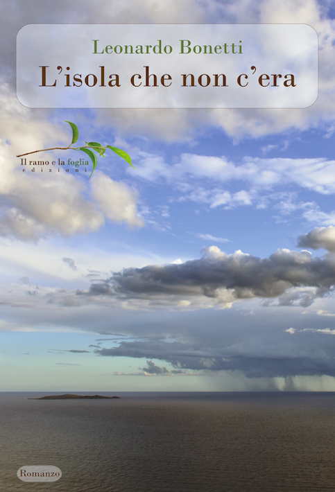 copertina libro-isola che non c'era-leonardo bonetti- eli libreria indipendente